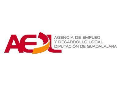 LOGO-AEDL-DIPUTACIÓN-DE-GUADALAJARA-Diseño-de-logotipo-BrillaConTuNegocio